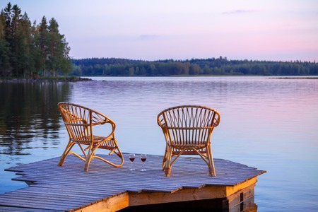 Staging Your Summer Home: What to Keep in Mind
