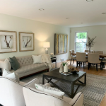 Affordable DIY Staging in Washington D.C. & Maryland