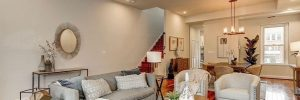 Affordable Home Staging in Washington D.C. & Maryland