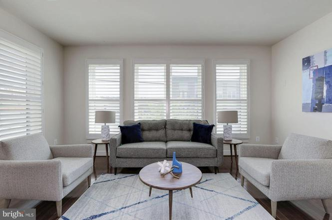 Affordable Home Staging in Washington D.C.